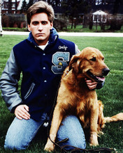 This is an image of Photograph & Poster of Emilio Estevez 290531