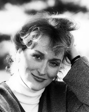 This is an image of Photograph & Poster of Meryl Streep 199191