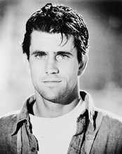 This is an image of 1587 Mel Gibson Photograph & Poster
