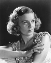 This is an image of 169965 Margaret Sullavan Photograph & Poster