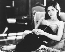 This is an image of 169985 Sarah Michelle Gellar Photograph & Poster