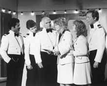 This is an image of 170557 The Love Boat Photograph & Poster