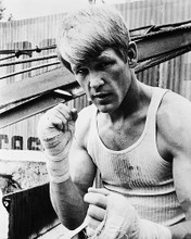 This is an image of 171043 Nick Nolte Photograph & Poster