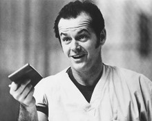 This is an image of 171682 Jack Nicholson Photograph & Poster