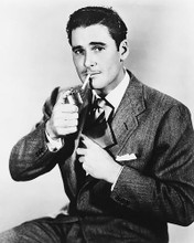 This is an image of 172146 Errol Flynn Photograph & Poster
