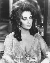 This is an image of 172815 Elizabeth Taylor Photograph & Poster