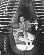 This is an image of 173720 Jeff Goldblum Photograph & Poster