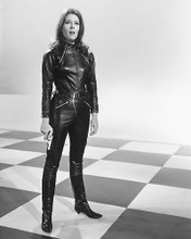 This is an image of 173787 Diana Rigg Photograph & Poster