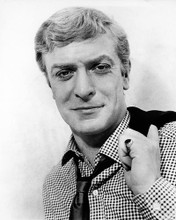 This is an image of 174584 Michael Caine Photograph & Poster