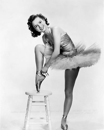 This is an image of 174935 Debbie Reynolds Photograph & Poster