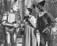 This is an image of 176328 The Wizard of Oz Photograph & Poster