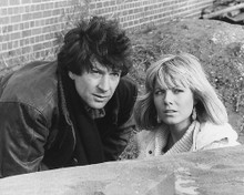 This is an image of 176449 Dempsey & Makepeace Photograph & Poster