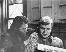 This is an image of 176694 Midnight Cowboy Photograph & Poster