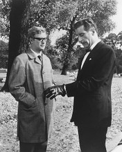 This is an image of 176703 The Ipcress File Photograph & Poster