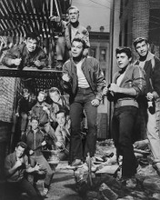 This is an image of 177036 West Side Story Photograph & Poster