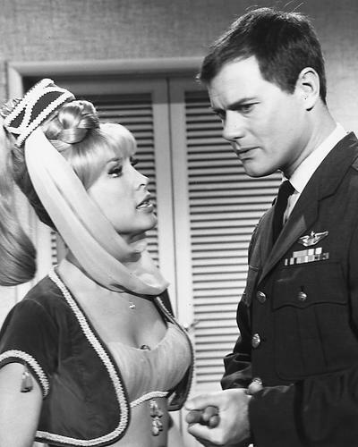 This is an image of 177197 I Dream of Jeannie Photograph & Poster