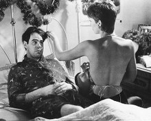This is an image of 177435 Trading Places Photograph & Poster