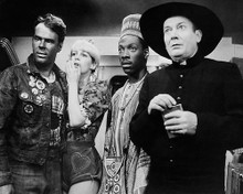 This is an image of 177439 Trading Places Photograph & Poster