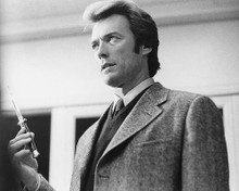 This is an image of 177538 Dirty Harry Photograph & Poster
