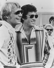 This is an image of 177840 Starsky and Hutch Photograph & Poster