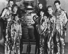This is an image of 178041 Lost in Space Photograph & Poster