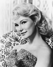 This is an image of 178306 Yvette Mimieux Photograph & Poster