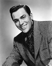 This is an image of 178466 Howard Keel Photograph & Poster