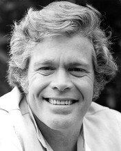 This is an image of 178487 Doug McClure Photograph & Poster