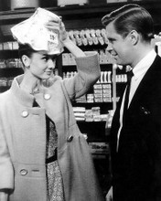 This is an image of 178572 Breakfast at Tiffany's Photograph & Poster