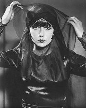 This is an image of 178573 Louise Brooks Photograph & Poster