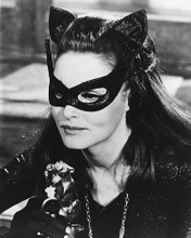 This is an image of 178981 Julie Newmar Photograph & Poster