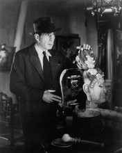 This is an image of 179056 The Big Sleep Photograph & Poster