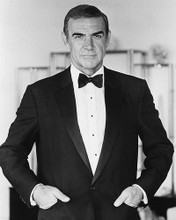 This is an image of 179097 Sean Connery Photograph & Poster