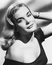 This is an image of 179145 Shirley Eaton Photograph & Poster