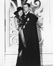 This is an image of 179300 Rita Hayworth Photograph & Poster