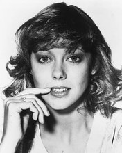 This is an image of 179390 Jenny Agutter Photograph & Poster
