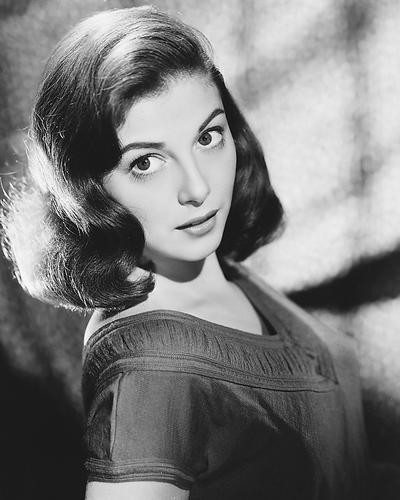 This is an image of 179417 Pier Angeli Photograph & Poster
