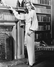 This is an image of 179443 Lauren Bacall Photograph & Poster