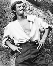 This is an image of 179470 Jean-Paul Belmondo Photograph & Poster