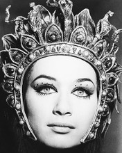 This is an image of 179746 Valerie Leon Photograph & Poster