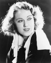 This is an image of 179974 Fay Wray Photograph & Poster