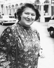 This is an image of 180156 Patricia Routledge Photograph & Poster