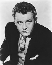 This is an image of 180257 Rod Steiger Photograph & Poster