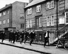 This is an image of 186064 A Hard Day's Night Photograph & Poster