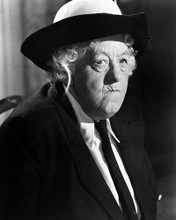 This is an image of 186696 Margaret Rutherford Photograph & Poster