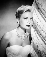 This is an image of 188247 Grace Kelly Photograph & Poster