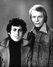 This is an image of 191592 Starsky and Hutch Photograph & Poster