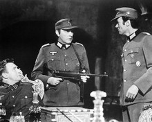 This is an image of 194380 Where Eagles Dare Photograph & Poster