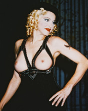This is an image of 210009 Madonna Photograph & Poster