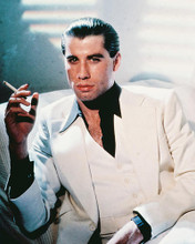 This is an image of 219265 John Travolta Photograph & Poster